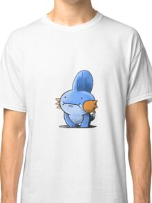 Mudkip: Such Kawaii Classic T-Shirt