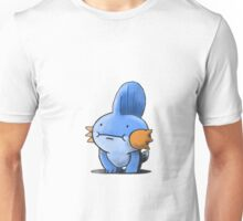 Mudkip: Such Kawaii Unisex T-Shirt