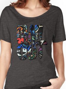 Chill Out Women's Relaxed Fit T-Shirt