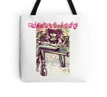 Wicked Lady Tote Bag
