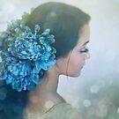 Fairy Light by Jennifer Rhoades