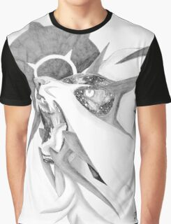 Solgaleo's Sun Graphic T-Shirt