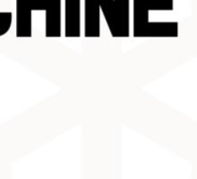 Die Hard - Now I Have A Machine Gun Ho Ho Ho Sticker
