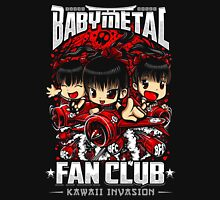 BabyMetal Fan Club (Chibi) Unisex T-Shirt