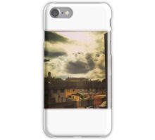 Top O the Morn - by momma iPhone Case/Skin