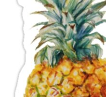 Pineapple Passion Sticker