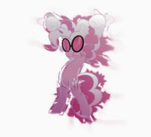 Pinkie Pie PON3 Design T-Shirt