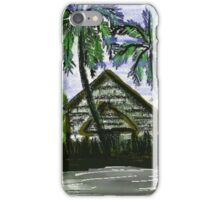 The Village View iPhone Case/Skin