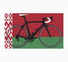 Bike Flag Belarus (Big - Highlight)  by sher00