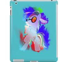 Rainbow Dash PON3 Design iPad Case/Skin