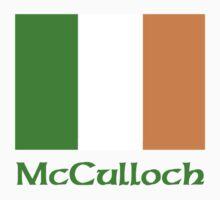 McCulloch Irish Flag One Piece - Short Sleeve