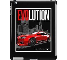 LANCER EVO X iPad Case/Skin