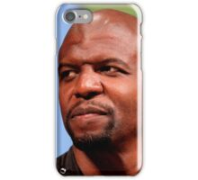 Terry Crews Samsung Galaxy S4 and iPhone Cases iPhone Case/Skin