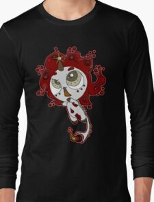 Firecorn by Lolita Tequila Long Sleeve T-Shirt