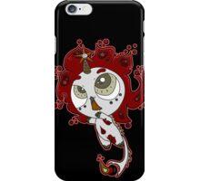 Firecorn by Lolita Tequila iPhone Case/Skin