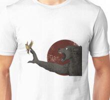 'Reach'- Onyx Art Studios Unisex T-Shirt