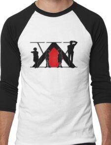 Hunter x Hunter Men's Baseball ¾ T-Shirt