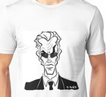 Compelled to disobey... Unisex T-Shirt