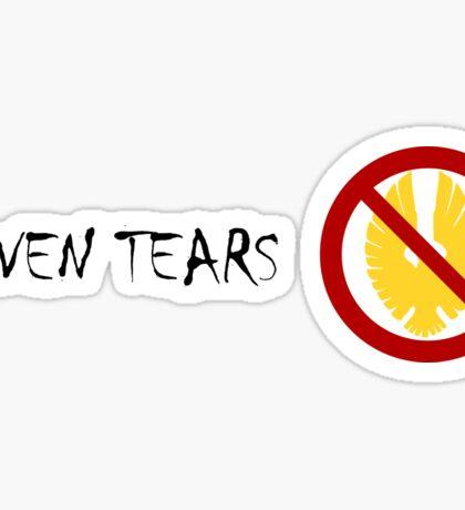 Elven Tears Sticker