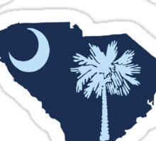 Hilton Head Island - South Carolina.  Sticker