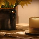 Still Life with Candle by karina5