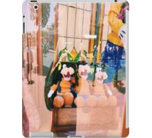 Reflections of Main Street iPad Case/Skin