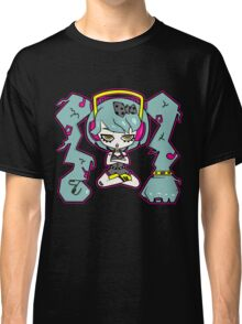Hairy Metal by Lolita Tequila Classic T-Shirt