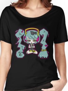 Hairy Metal by Lolita Tequila Women's Relaxed Fit T-Shirt