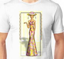 Atheist Gardens Unisex T-Shirt