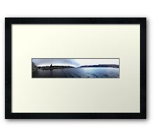 Loch Ness, Fort William, Scotland  Framed Print