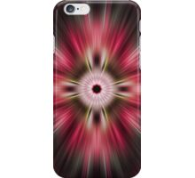 Red Seer iPhone Case/Skin