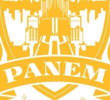PANEM Sticker