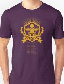PANEM Unisex T-Shirt