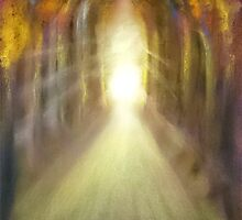 Beyond the Light by Michelle Potter