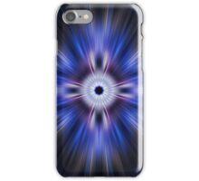 Blue Seer iPhone Case/Skin