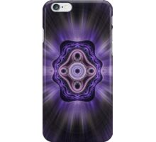 Mystical Purple iPhone Case/Skin
