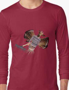 Flying BOK Long Sleeve T-Shirt