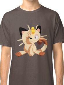 meowth. Classic T-Shirt