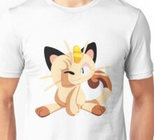 meowth. Unisex T-Shirt