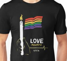 Love Always Unisex T-Shirt