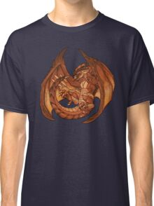 Rathalos, King of the Skies Classic T-Shirt