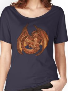 Rathalos, King of the Skies Women's Relaxed Fit T-Shirt