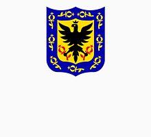 Coat of Arms of Bogotá Unisex T-Shirt