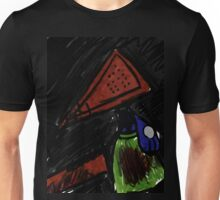 Pyramid Head Riolu Unisex T-Shirt