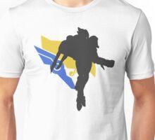 Pharah Minimalist - Remade Unisex T-Shirt