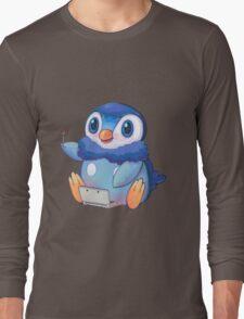 Birdy Gamer Long Sleeve T-Shirt