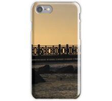 Mauritius Evening I iPhone Case/Skin