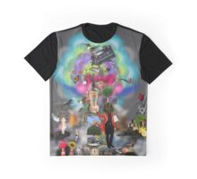 80's Lover  Graphic T-Shirt