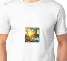 The Journey - by momma Unisex T-Shirt
