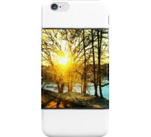 The Journey - by momma iPhone Case/Skin